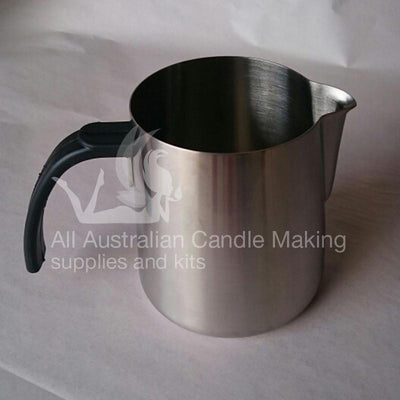 10L Wax Melter (7kg) with thermometer and pot