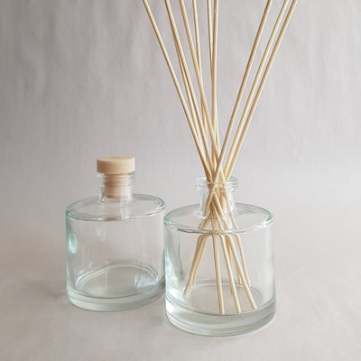 Natural Rattan Sticks 3mm - for diffusers