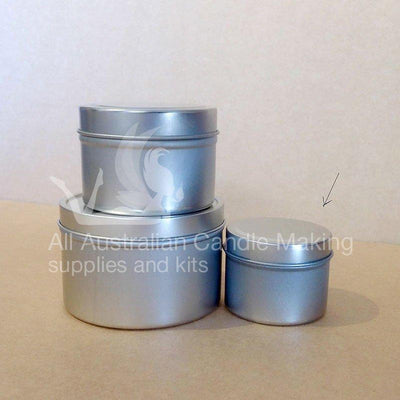 Candle Tin 2oz