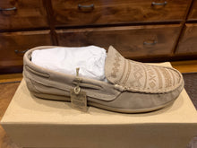 TAOS moccasins suede