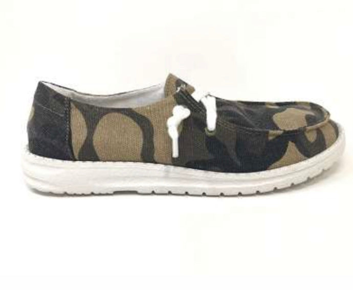 Camo Jazz Holly