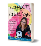 Roya Dedeaux Connect with Courage Tinkering Toddler Crates