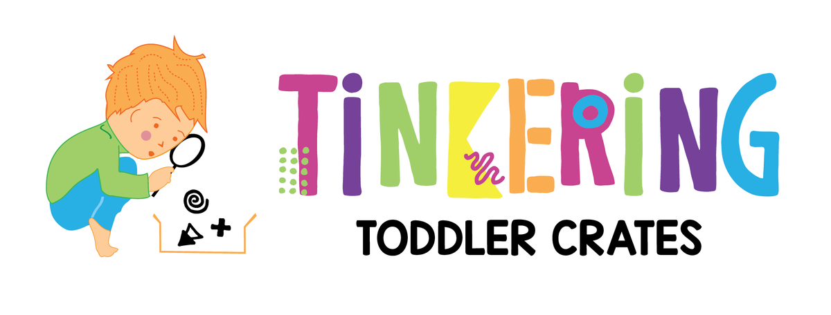 Tinkering Toddler Crates LLC