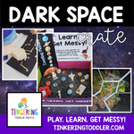 Dark Space Crate