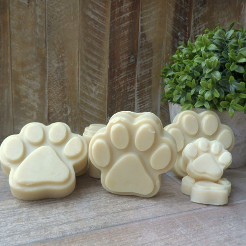Big Doggy Soap