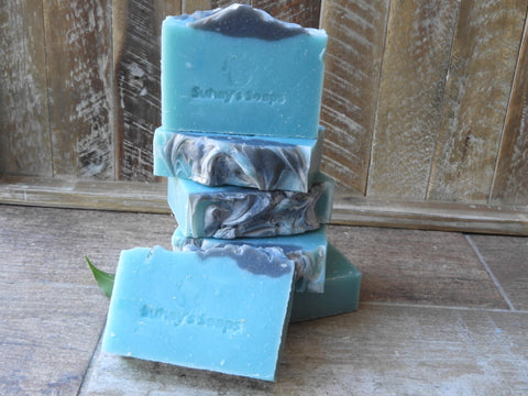 Rosehip Face Soap