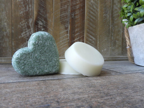 Nourishing Solid Conditioner bar