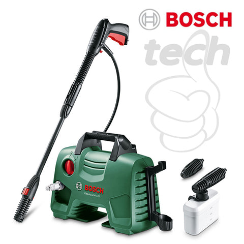 High Pressure Cleaner Bosch AQT 120 - EasyAquatak