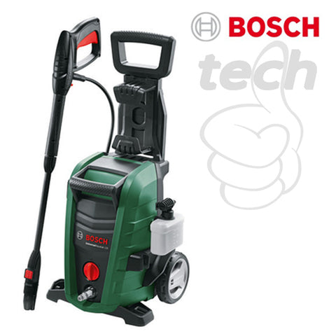 High Pressure Cleaner Bosch AQT 125 - Universal Aquatak