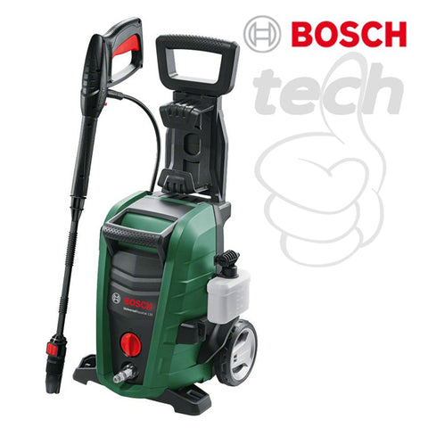 High Pressure Cleaner Bosch AQT 130 - Universal Aquatak