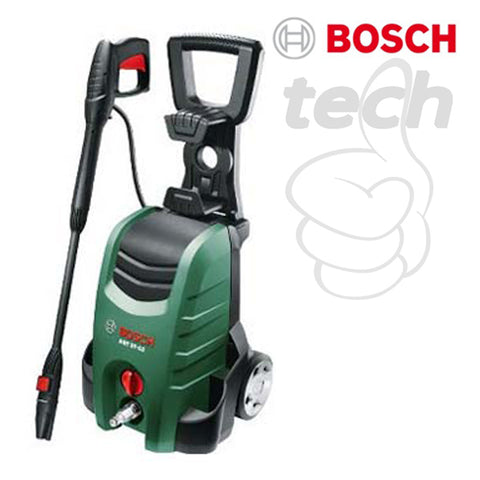 High Pressure Cleaner Bosch AQT 37-13 - Aquatak