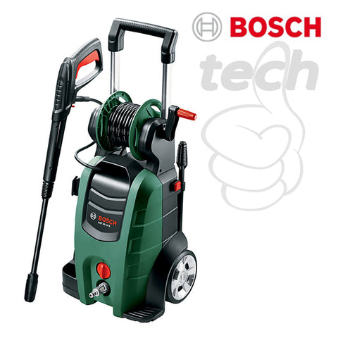 High Pressure Cleaner Bosch AQT 45-14 X - Aquatak