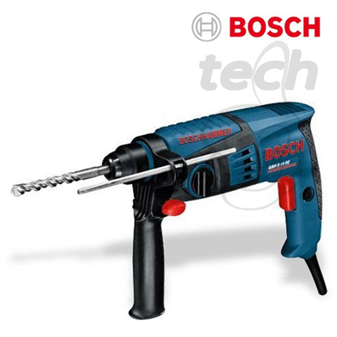 Mesin Bor Rotary Hammer Bosch GBH 2-18 RE Professional