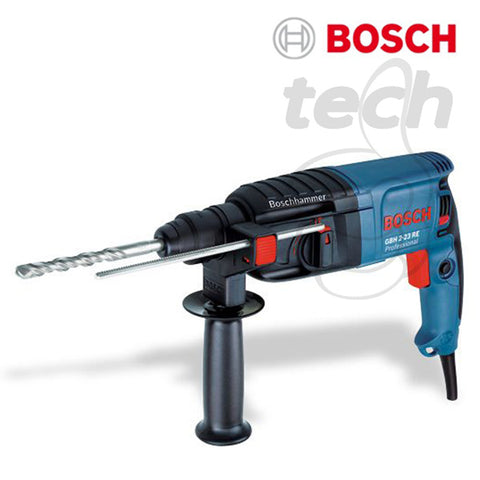 Mesin Bor Rotary Hammer Bosch GBH 2-23 RE Professional