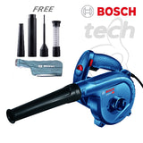 Mesin Blower Bosch GBL 82-270 Professional - Accessories Kit