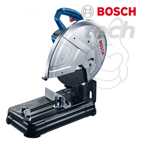 "Mesin Cut Off Machine 14"" Bosch GCO 220 Professional"