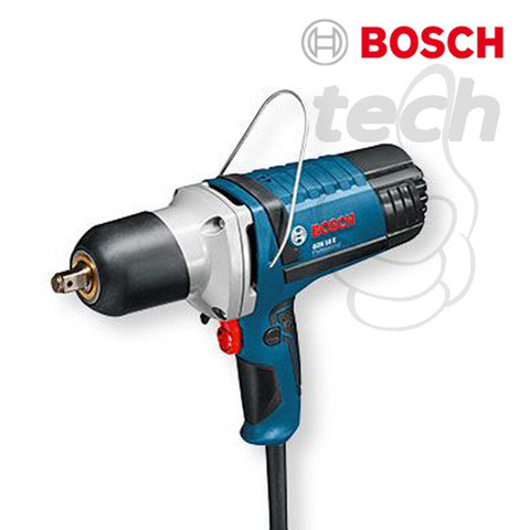Mesin Impact Wrench Bosch GDS 18 E Professional