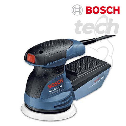 Mesin Amplas Excentric Bosch GEX 125-1 AE Professional