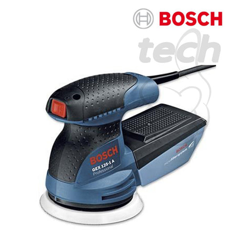 Mesin Amplas Excentric Bosch GEX 125-1 A Professional