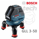 Laser Level Bosch GLL 3-50 Professional