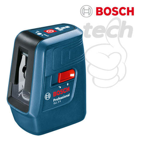 Laser Level Mni Bosch GLL 3 X Professional