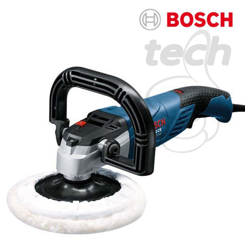 "Mesin Poles 7"" Polisher Bosch GPO 12 CE Professional"