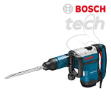 Mesin Demolition Hammer Bosch GSH 9 VC Professional