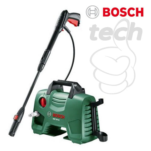 High Pressure Cleaner Bosch AQT 33-11 - Aquatak