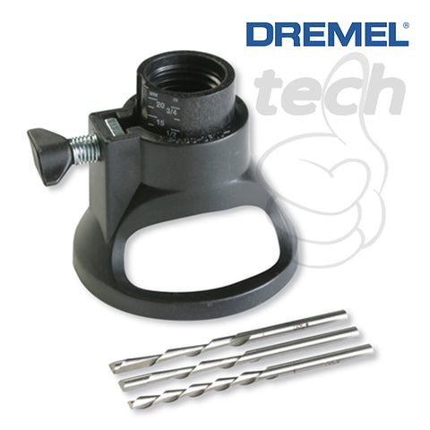 Multipurpose Cutting Guide Attachment Dremel 565