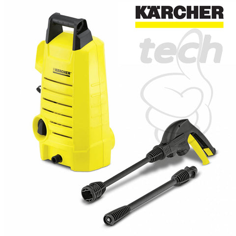 High Pressure Cleaner Karcher K 1