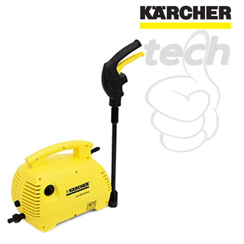High Pressure Cleaner Karcher K 2.420 - Aircon