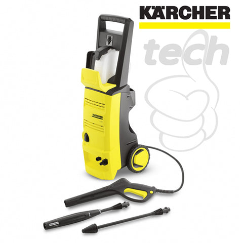 High Pressure Cleaner Karcher K 3.450