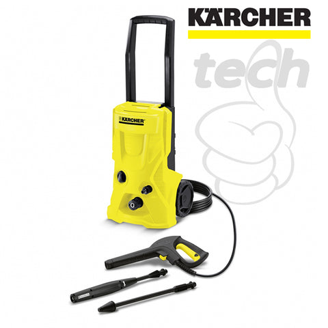 High Pressure Cleaner Karcher K 4 Basic