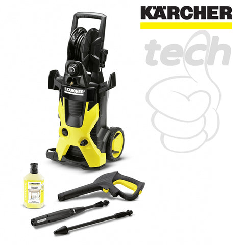 High Pressure Cleaner Karcher K 5 Premium