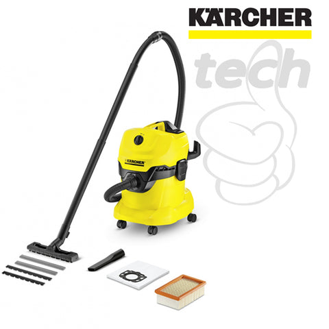 Vacuum Cleaner Wet & Dry Karcher WD 4 / MV 4