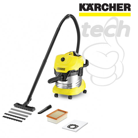 Vacuum Cleaner Wet & Dry Karcher WD 4 Premium