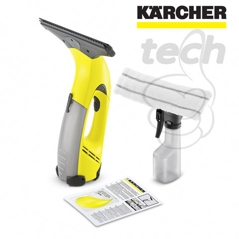 Window Cleaner Karcher WV 50 Plus