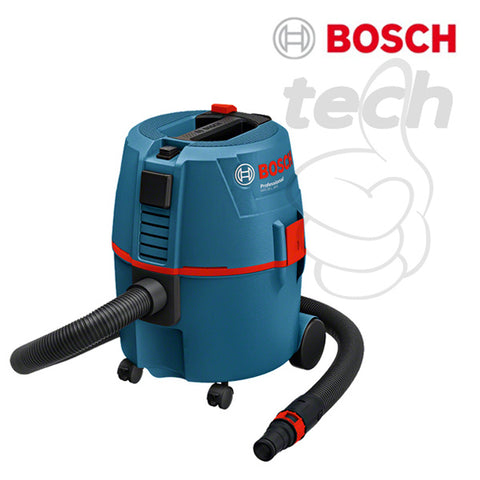 Vacuum Cleaner Wet & Dry Bosch GAS 20 SFC Professional