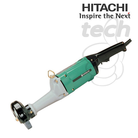 Mesin Gerinda Portable Straight Grinder Hitachi GP13