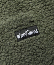 Wild Things Japan Flurry BOA Parka Olive
