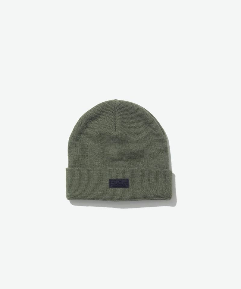 Wild Things Watch Cap Beanie Olive
