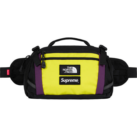 Supreme The North Face Expedition Waist Bag