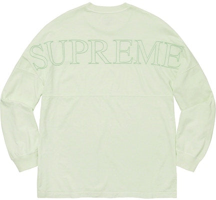 Supreme Overdyed L/S Top Mint