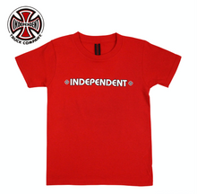 Independent S/S Kids Tee