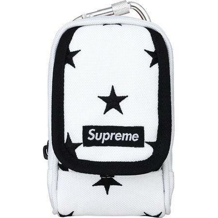 Supreme 35th Shoulder Bag White