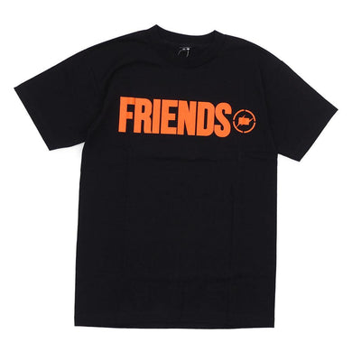 Vlone x Fragment Friends Tee