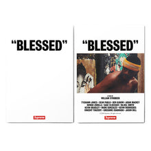 "Supreme ""BLESSED"" DVD & TEE"