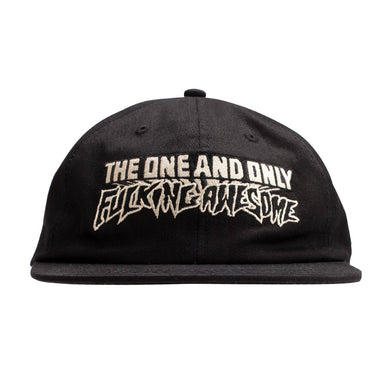 FUCKING AWESOME One And Only Hat