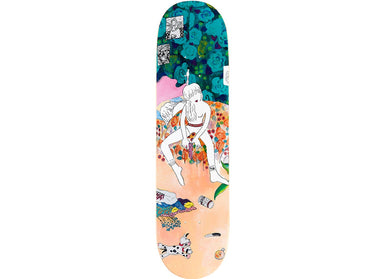 Supreme Bedroom Skateboard