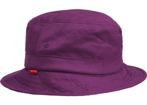 Supreme Chino Twill Crusher Purple